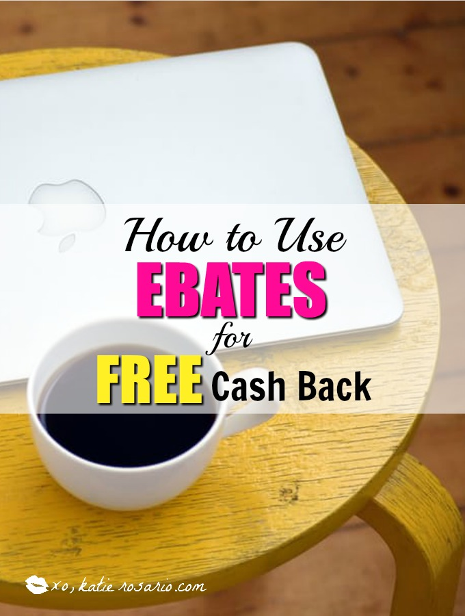ebates site review