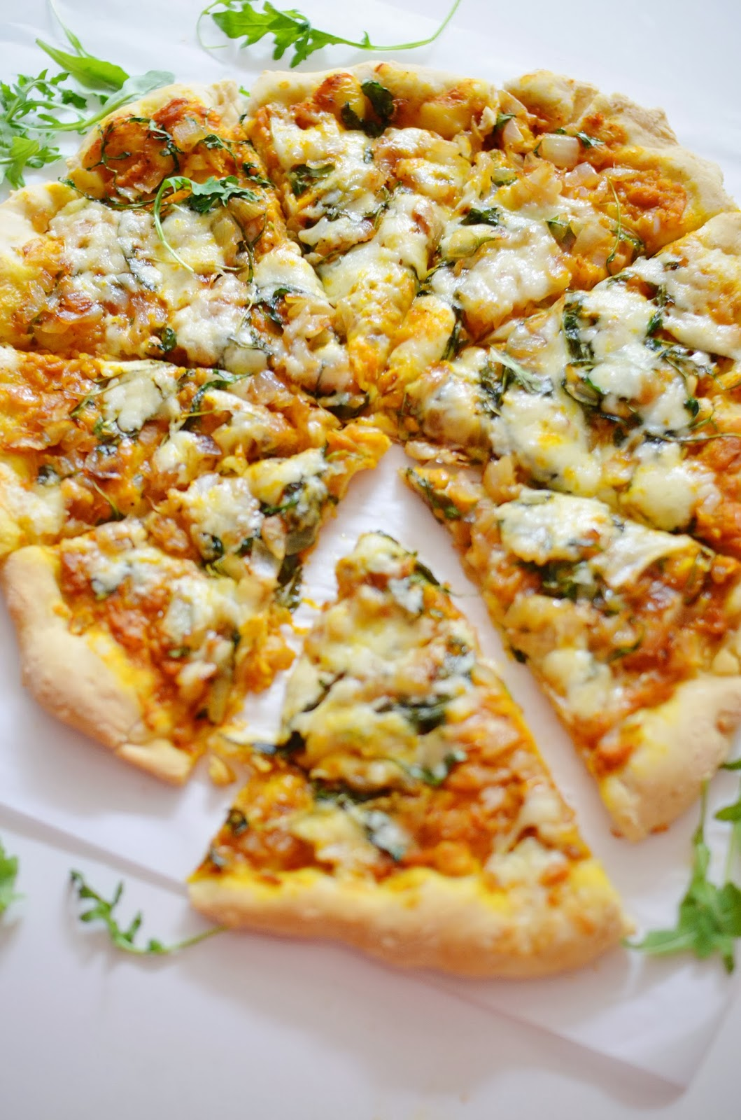 Savory pumpkin pizza. 9 Salty & Savory Pumpkin Recipes that aren't Desserts: Fall is here and pumpkin is everywhere! I love it! I always forget that you can cook dishes with pumpkin that aren't desserts or overly sweet. Making pumpkin the star of the dinner is so fast and easy. I like the tip to use pumpkin puree and mix it into an Alfredo sauce then making a delicious pizza. And OMG! Make mac and cheese with pumpkin it's the boom! Must try!