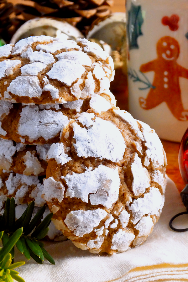 12 Absolutely Delicious Ways to Eat Gingerbread: Okay confession I never liked gingerbread as a kid but now I'm obsessed! I can't imagine not having gingerbread cookies at Christmas. I love this post because it gives so many great ideas for making gingerbread desserts that are more than cookies! If you love to bake or want to bake this is the post for you! Gingerbread is just insanely good and has a really good balance of sweet and spicy! Saving for Christmas Eve!