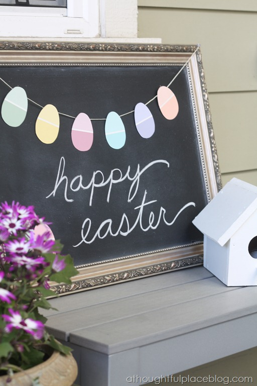 Easter is almost here! I love these spring home décor ideas. Lots of fun and bright colors that will brighten up your home. These decorations are so easy and really cheap to make. Lots of fun spring crafts and spring decor ideas! Beautiful DIY Easter Decorations that you can easily make at home. These DIY decorations will inspire you to kick the winter blues away! This is a must try! #DIY #spring #easter #easterdecor #easterdecorideas #DIYdecorations #springdecor