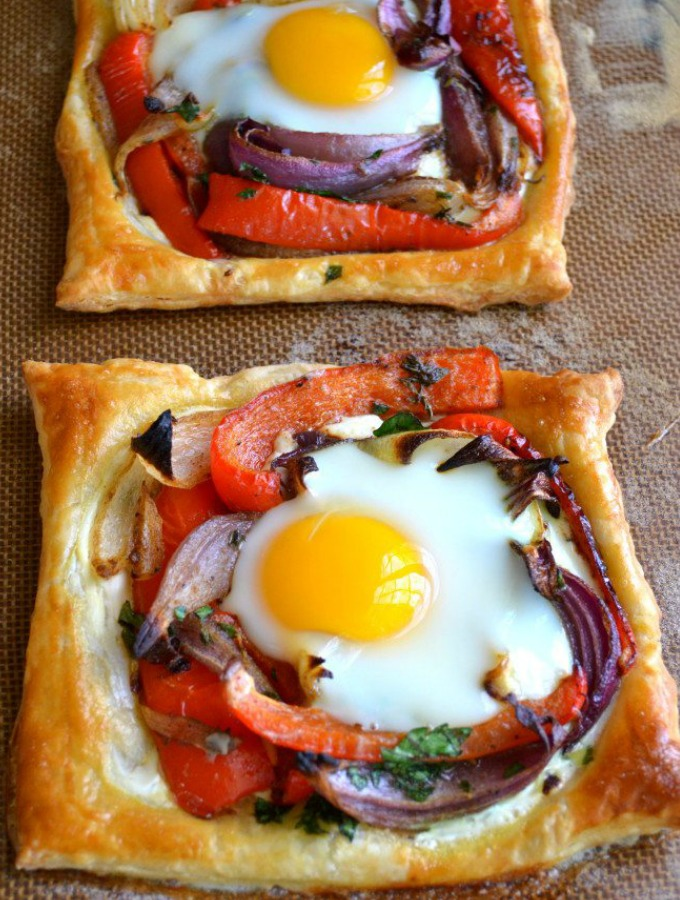 17 Easy Brunch Recipes Perfect for Entertaining this Weekend
