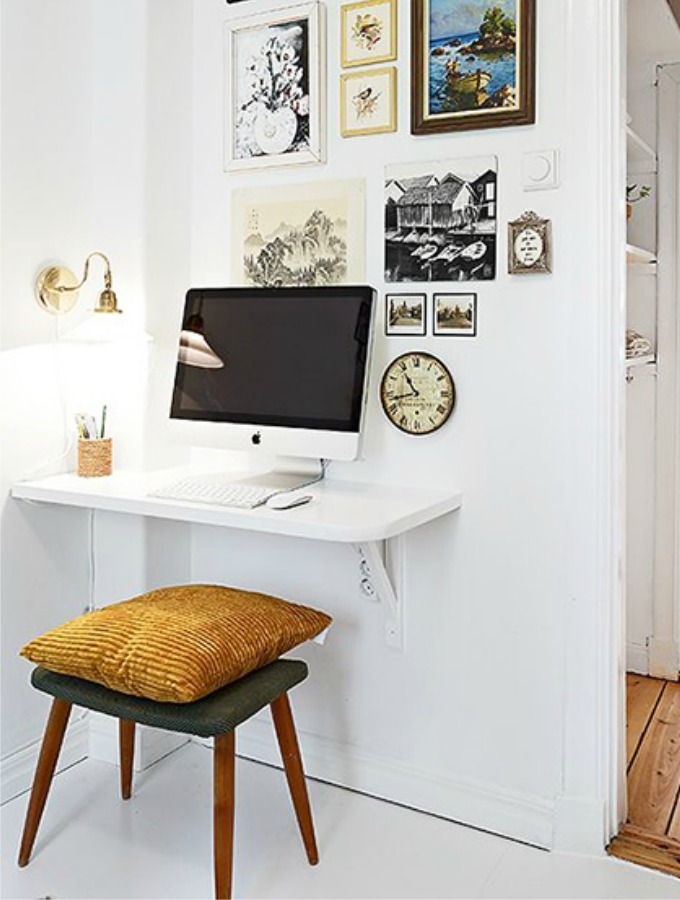 10 Best Tips and Tricks for Small Space Living