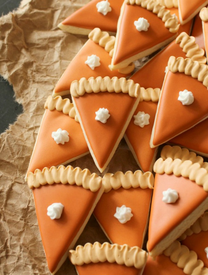 14 Easy Fall Cookie Recipes You'll Be Obsessed With