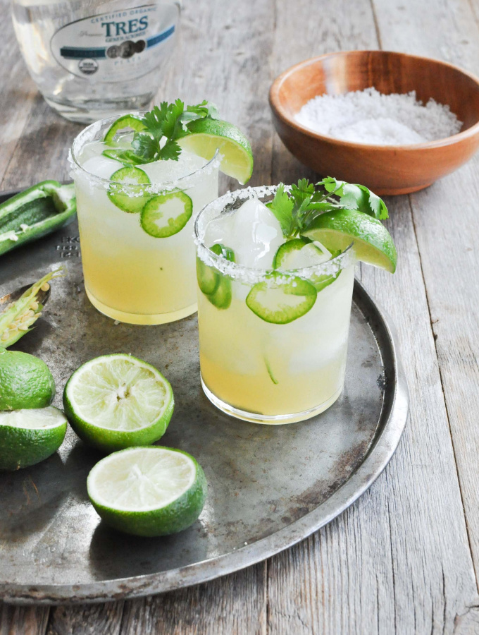 12 Easy Margarita Recipes for Cinco de Mayo