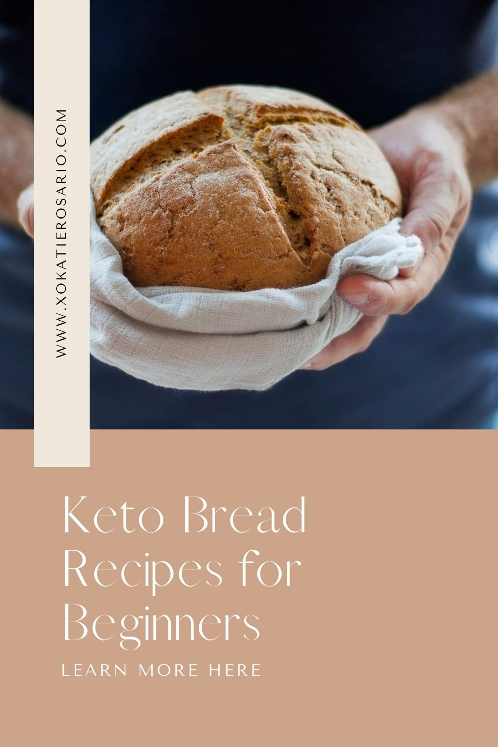 Keto Bread Recipes For Beginners - Find out how many different ways there are to bake grain-free keto bread that will fit your diet needs! There's nothing better than freshly baked bread without all those carbs. We've compiled some fantastic recipes as well as tips on where to find ingredients so you can start baking today. From vegan, gluten-free, dairy-free, these recipes have something for everyone, whether you're looking for breakfast.