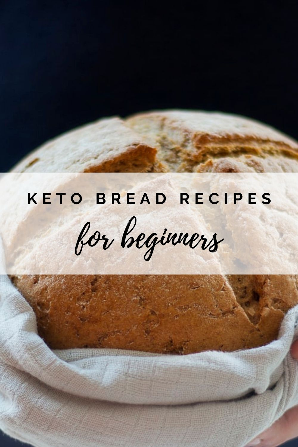 eto Bread Recipes For Beginners - Find out how many different ways there are to bake grain-free keto bread that will fit your diet needs! There's nothing better than freshly baked bread without all those carbs. We've compiled some fantastic recipes as well as tips on where to find ingredients so you can start baking today. From vegan, gluten-free, dairy-free, these recipes have something for everyone, whether you're looking for breakfast.